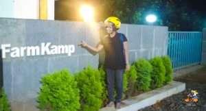 Farmkamp—Athirappally