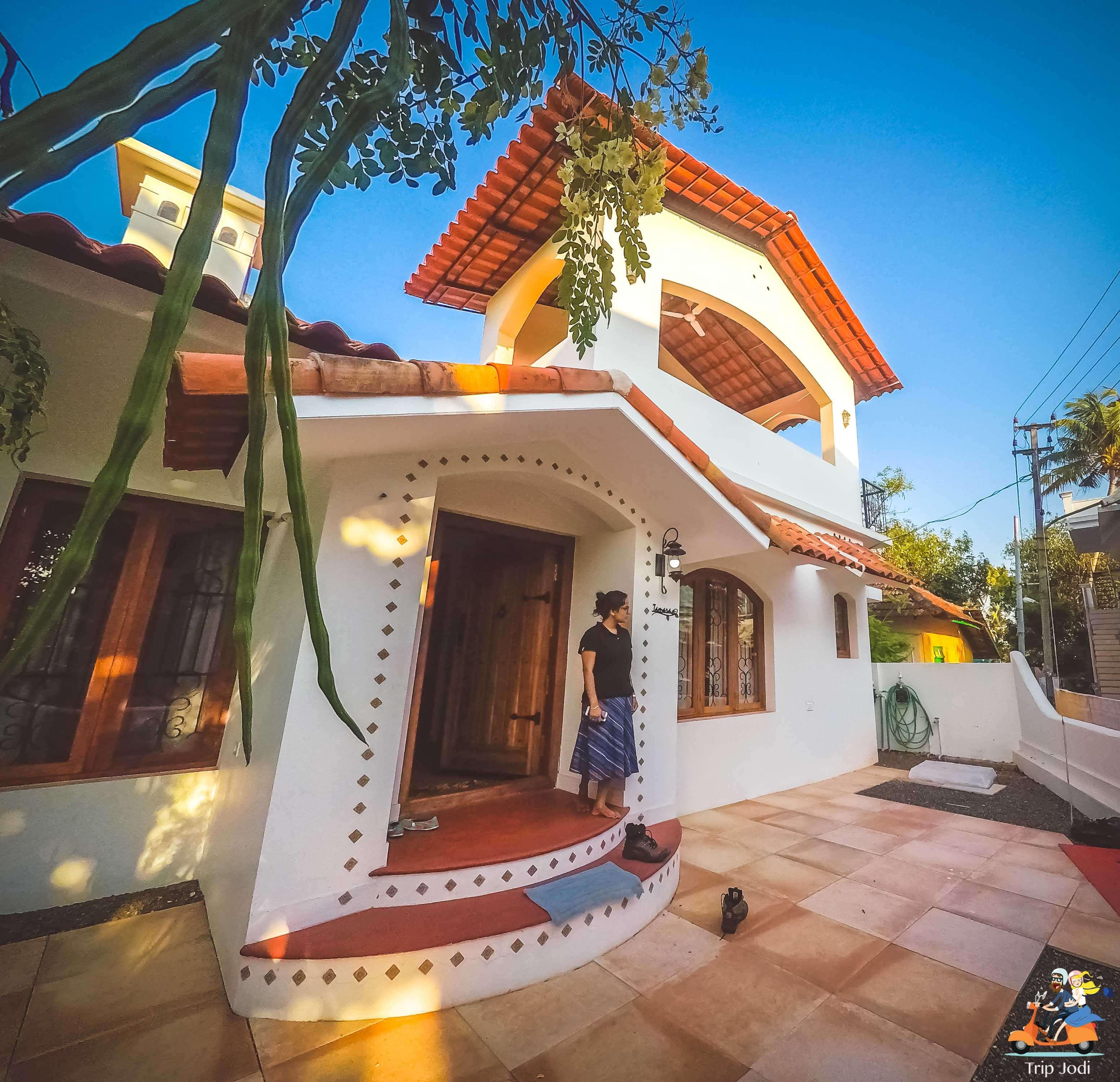 Syzygy Ecosports: Tamara Home Away Home At Kerala