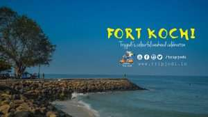 Fort Kochi, Kerala – Tripjodi's colourful weekend celebration