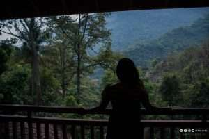 Kurumba Village resort by Nature Resorts Bedroom Tripjodi