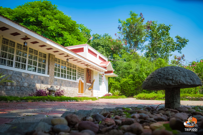 DECO VILLA – AN ECO ORGANIC BOUTIQUE FARMSTAY, COIMBATORE