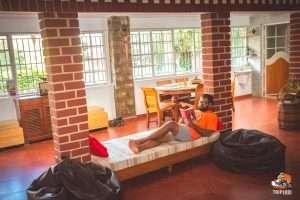 isha yoga centre DECO VIlla ecorganicstays tripjodi farm house
