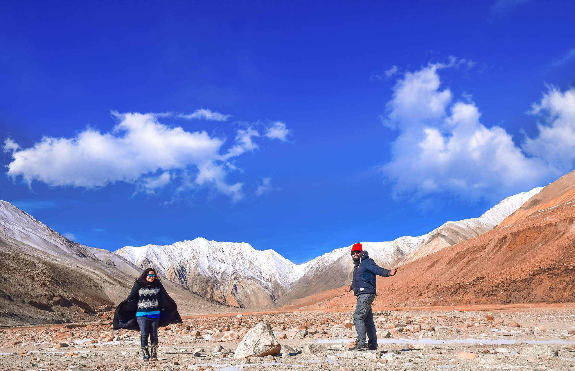Tripjodi In Ladakh Road Trip