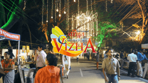 Kovai Art Street  – Coimbatore Vizha 2018 – Tripjodi Explorations