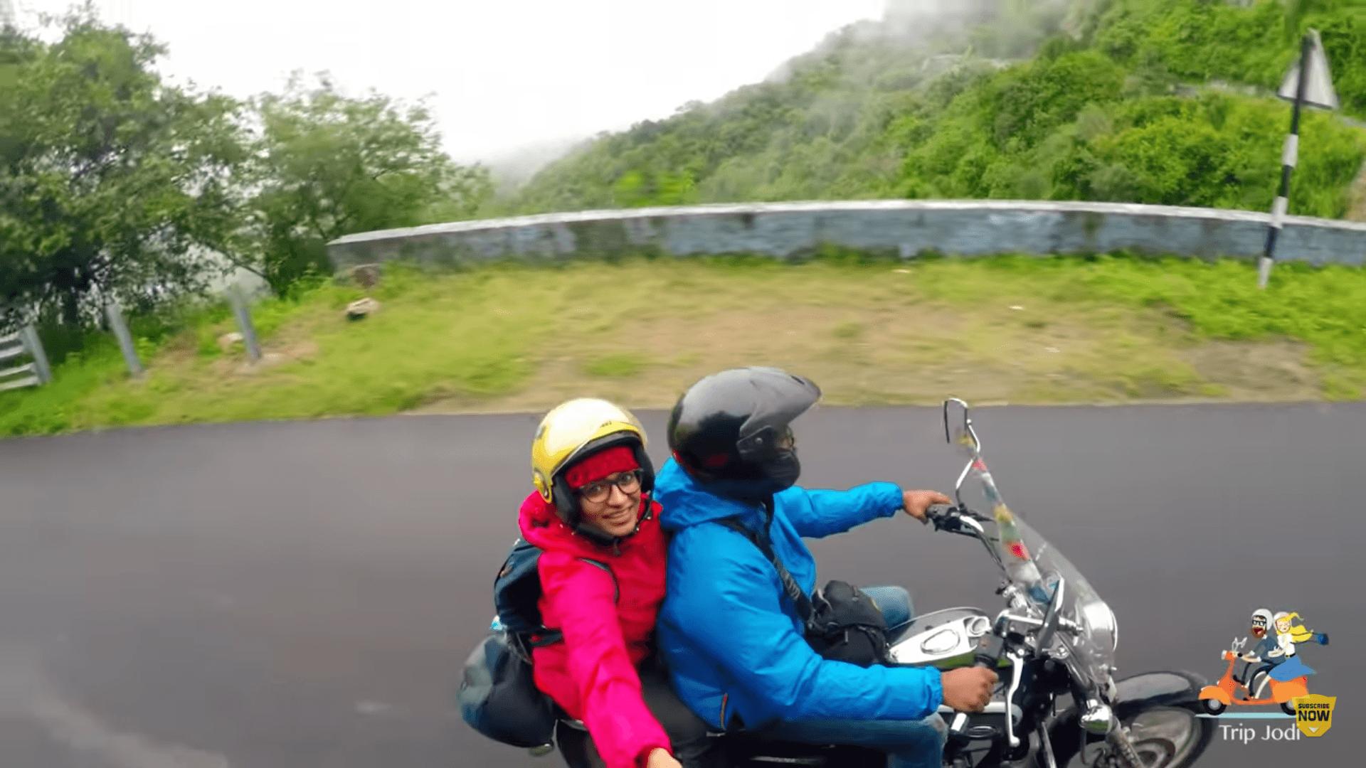 വട്ടക്കനാൽ മലമുകളിലെ പറുദീസ | Tripjodi Travel Video
