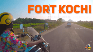 Fort Kochi – Tripjodi's Colourful Weekend Celebration