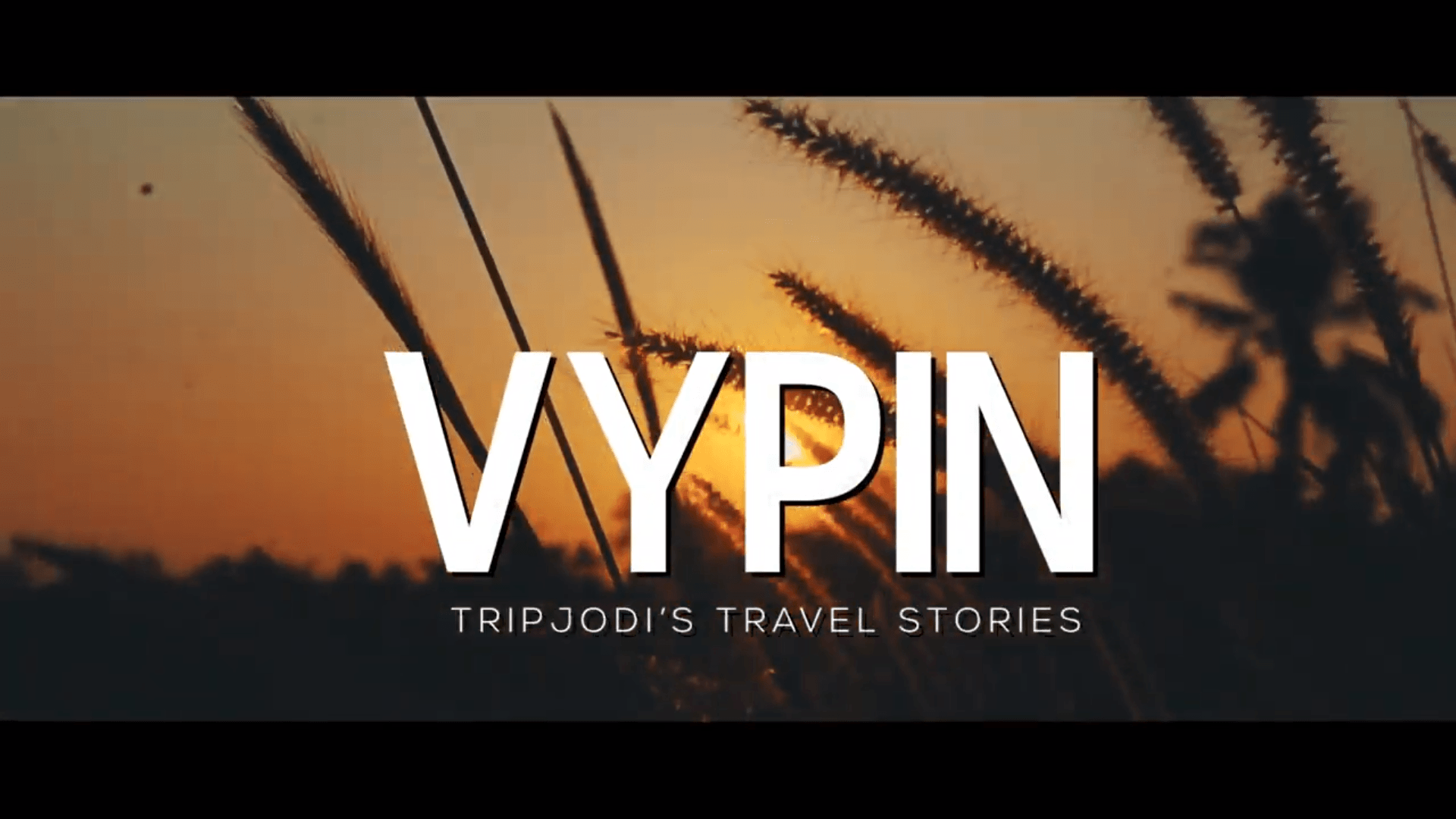 Exploring Vypin island & Puthuvype beach Kerala | Tripjodi Travel Video