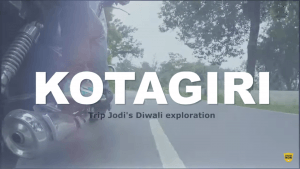 Kotagiri, Ooty Coonoor Tamil Nadu, India-A offbeat Honeymoon – Tripjodi Indian Couple Travel  video