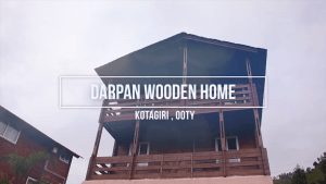 Darpan Wooden Home, Kotagiri, Ooty   – Perfect Family Vacation Home – Tripjodi