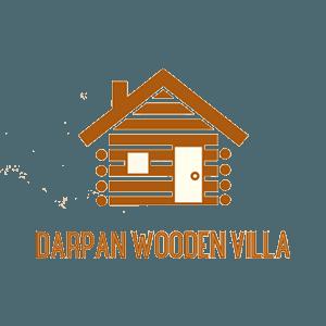 Wooden Villa