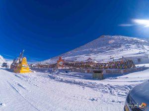 THE CHANG LA PASS - Tripjodi - Leh Ladakh