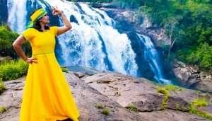 Thoovanam Waterfalls, Chinnar Wildlife Sanctuary  Offbeat Munnar
