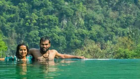 Kurumba Village Resort, Coonoor, Ooty