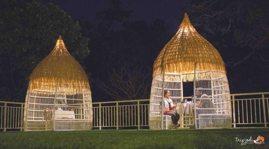 Gazebo-Honeymoon-Kerala Munnar_elixir Hills_Tripjodi