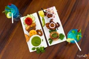 Food-Honeymoon-Kerala Munnar_elixir Hills_Tripjodi