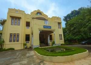 Visalam – 100 Year old Mansion in Kanadukathan , Chettinadu